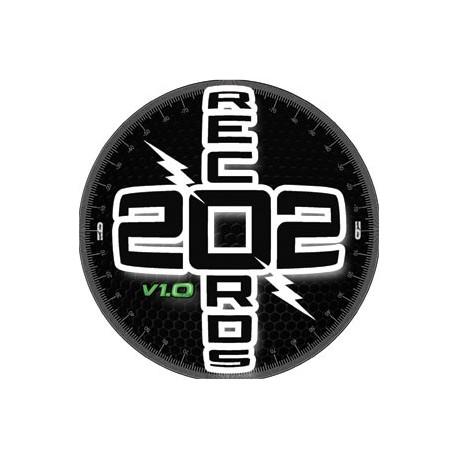 202 Records 01