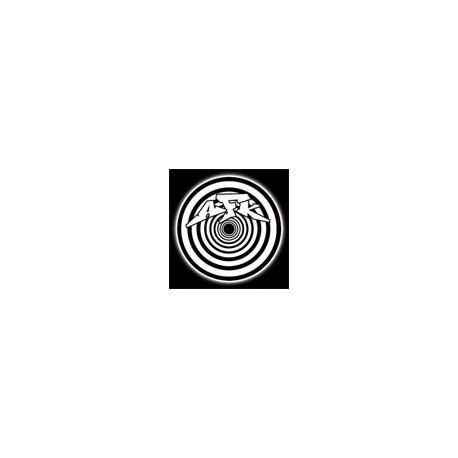 Badge 25mm AFK Target