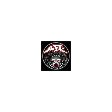 Badge 25mm AFK Keygen