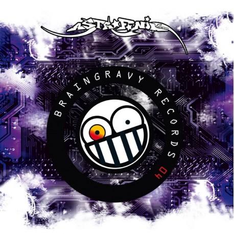 BrainGravy 04 (Printed Sleeve)
